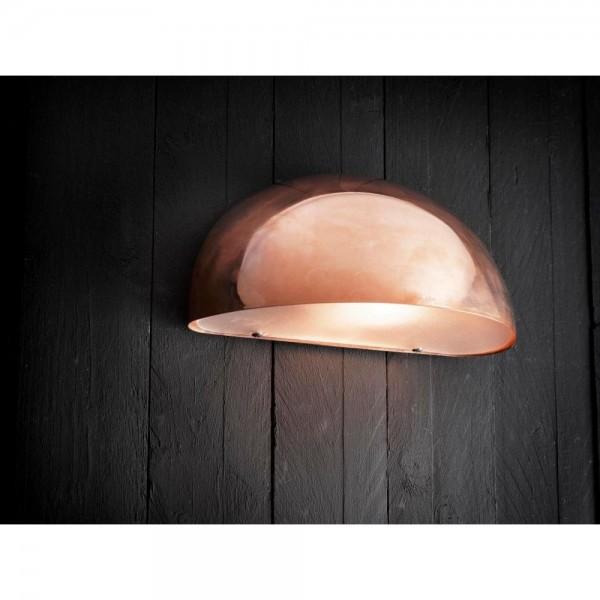 Nordlux Scorpius Maxi 21751030 Copper Wall Light